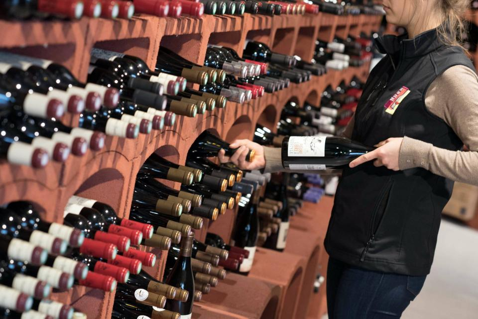 Cheers? Supreme Court to Decide if Wine Retailers Can Sell Across State Lines | BEAM