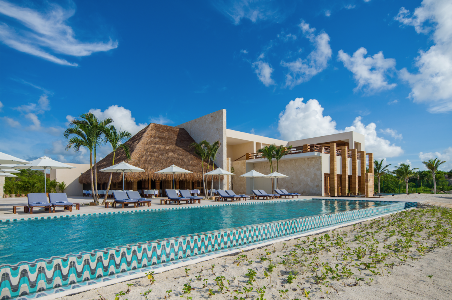 The 19 Hottest New Hotels of 2019, Adventurous Honeymoons and More   BEAM