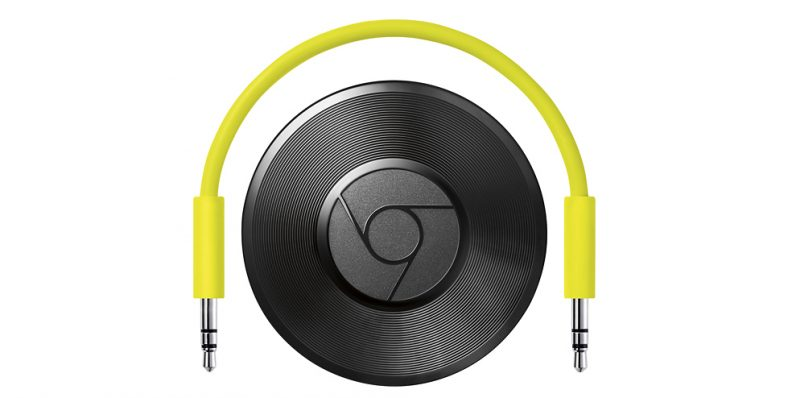 Google killed the Chromecast Audio, so now's a great time to buy one | BEAM