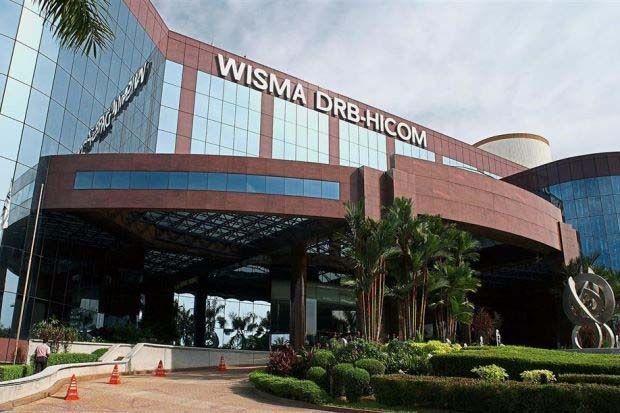 DRB-Hicom shares slump on Goldstar's RM522m suit | BEAM