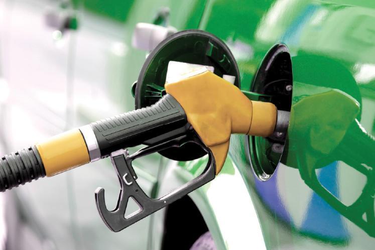 RON95, RON97 petrol prices up 6 sen, diesel up 12 sen | BEAM