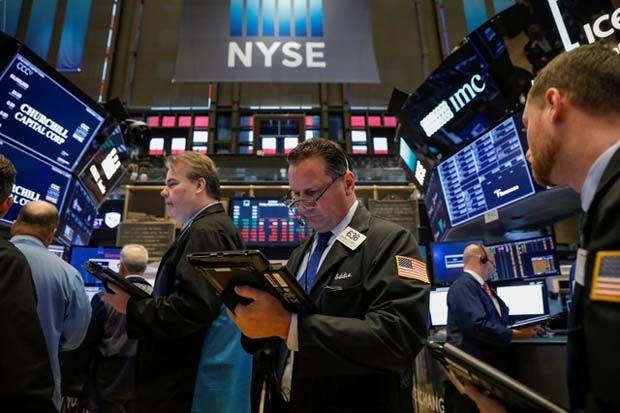 Wall Street extends rally on U.S.-China trade optimism | BEAM