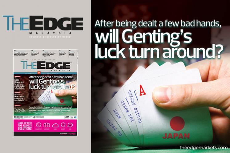 Genting's woes | BEAM