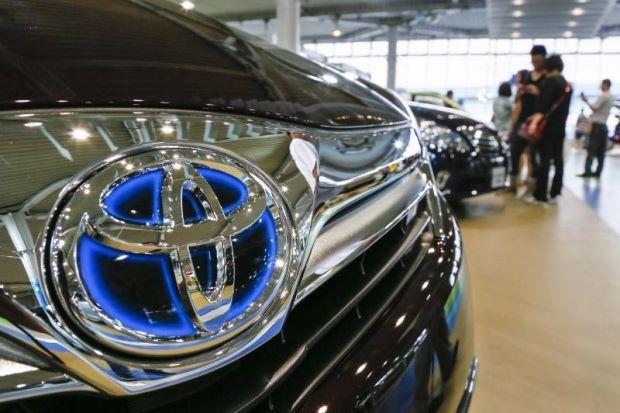 Toyota, Panasonic to set up EV battery JV in 2020 | BEAM