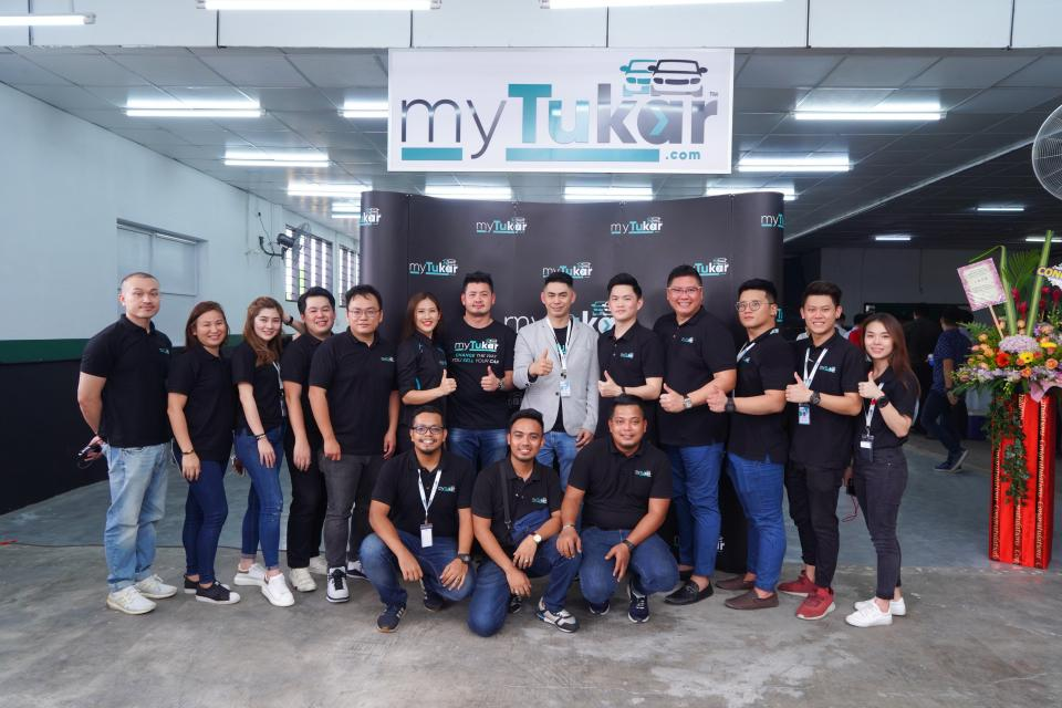 MyTukar is helping Malaysians sell their used cars in as fast as 2 hours.