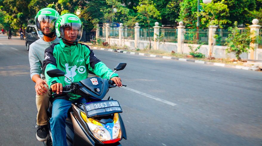 GO-JEK Snags Investment From Siam Commercial Bank; TikTok has 320M Daily Active Users