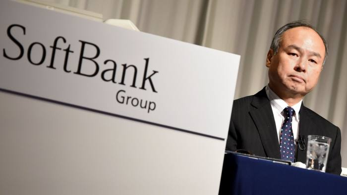 SoftBank Group raises $270M for early stage startup investments; China court recognizes Bitcoin as virtual property
