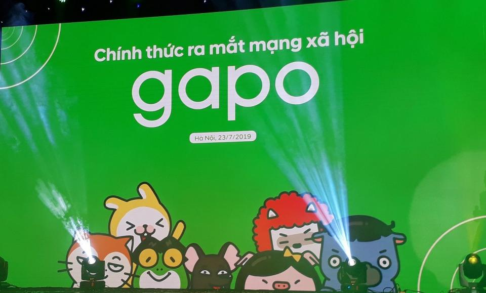 Facebook-like local social network Gapo launches in Vietnam; Alibaba is opening up to U.S. merchants for the first time