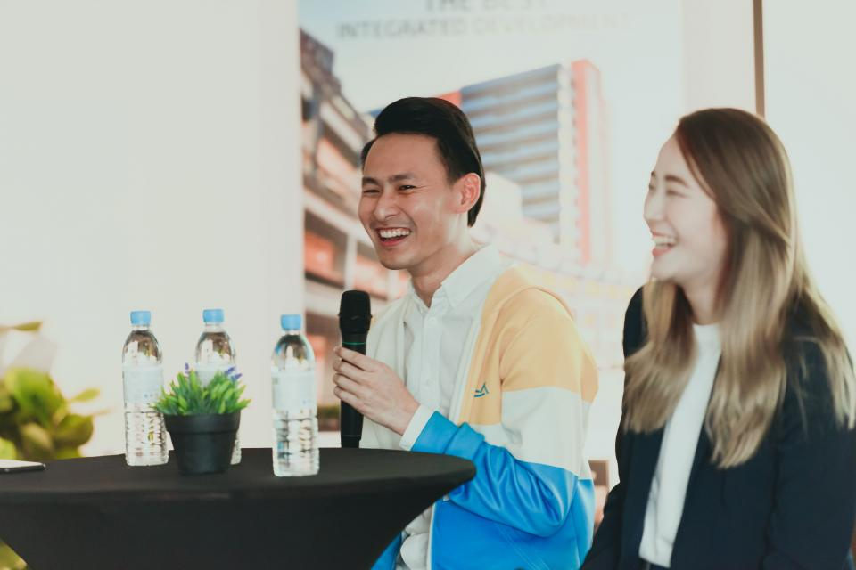 RADIA holds inaugural event bringing together Entrepreneurs, Investors, and Industry Experts   BEAMSTART News