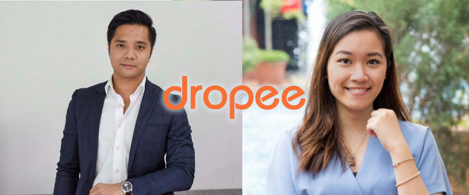 Dropee partners with Grab Financial; now offering business loans for SMEs in Malaysia.