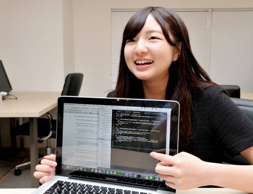 BEAM to connect programmers to jobs in Singapore, Japan, and China.