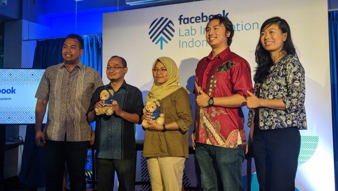 """Facebook launches """"hangout spot"""" for startup, developer communities in Jakarta"""