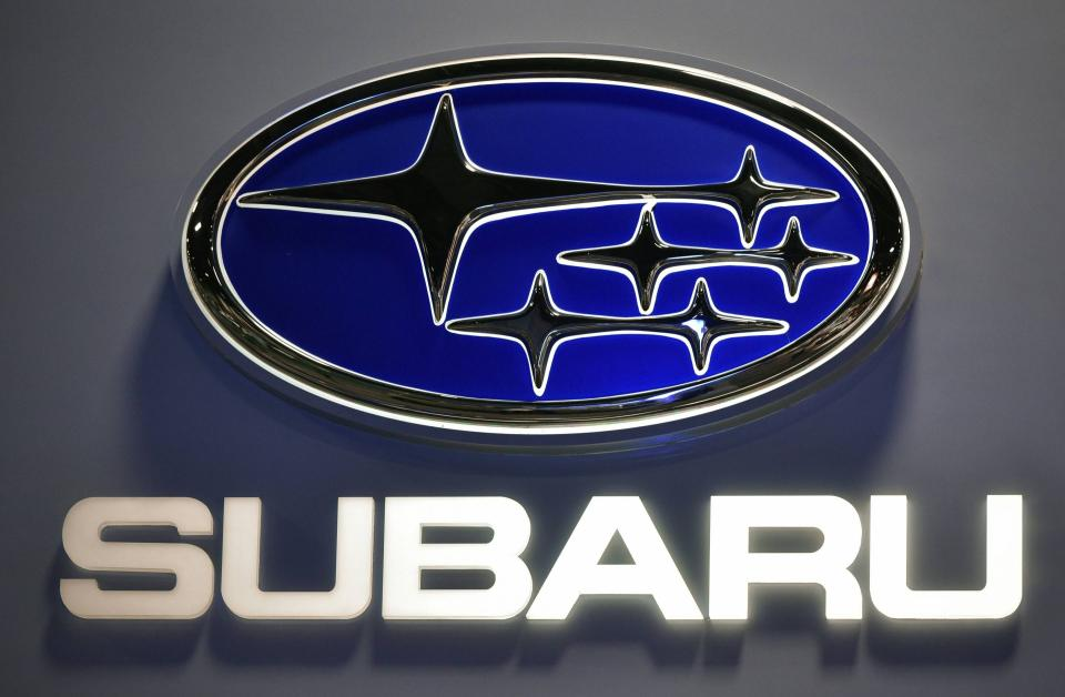 Subaru Will Issue Largest Recall In Its History For Brake