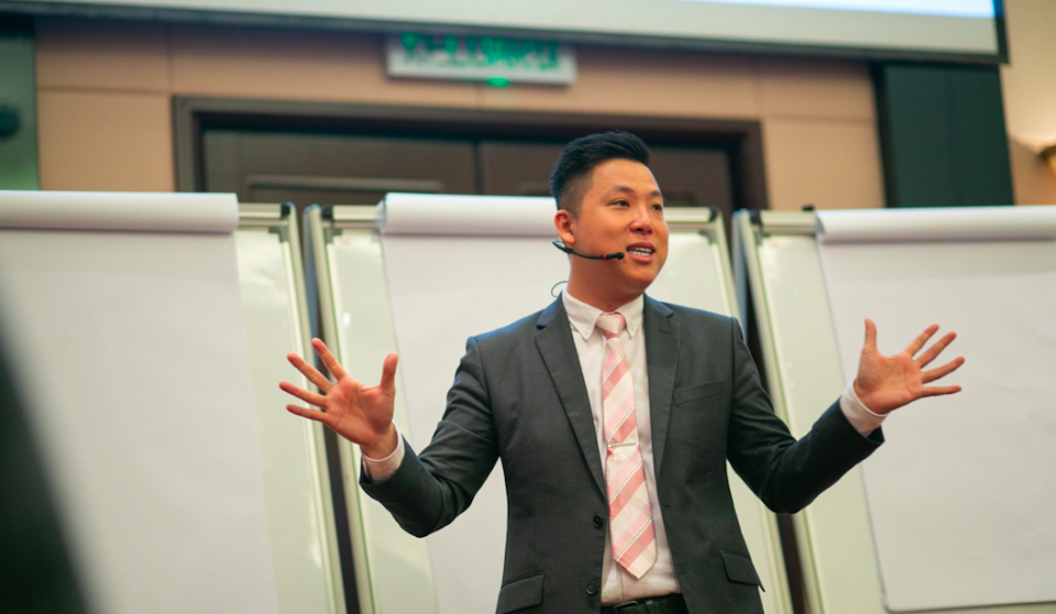 TBV Capital's Andrew Tan establishes academy for entrepreneurs and investors in Malaysia. | BEAMSTART News