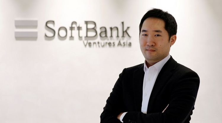SoftBank to launch new venture fund for early stage companies.