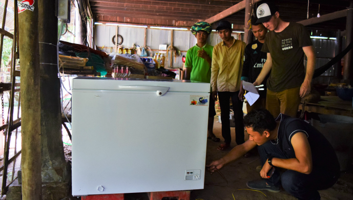 Smart Axiata's VC arm SADIF invests in Cambodian startups Okra Solar, Sousdey | BEAM
