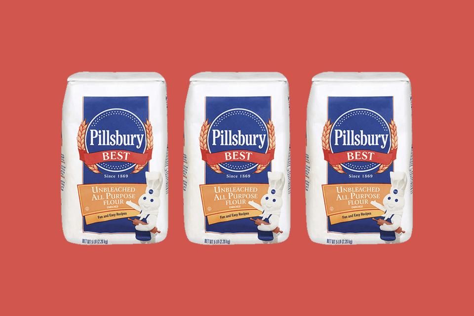 More Than 12,000 Cases of Pillsbury Flour Recalled Over Salmonella Worries | BEAM