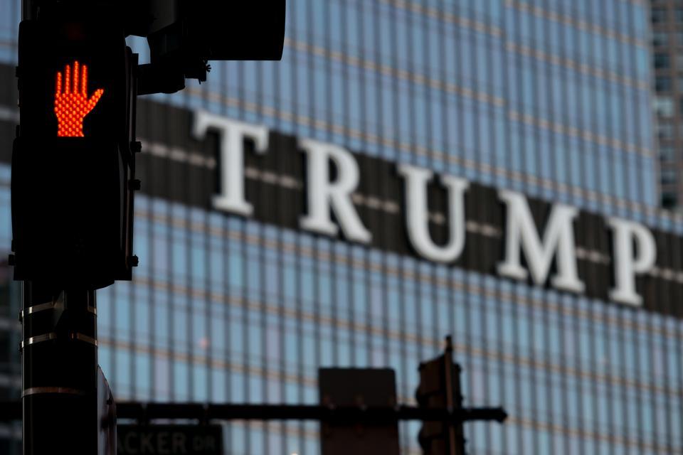 New York Attorney General Subpoenas Deutsche Bank and Investors Bank Over Trump   BEAM