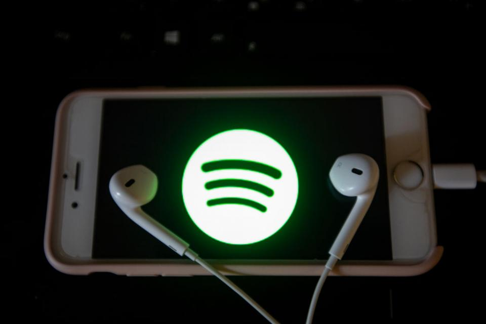 Spotify Says Apple Has an 'Unfair Advantage' in New EU Complaint | BEAM