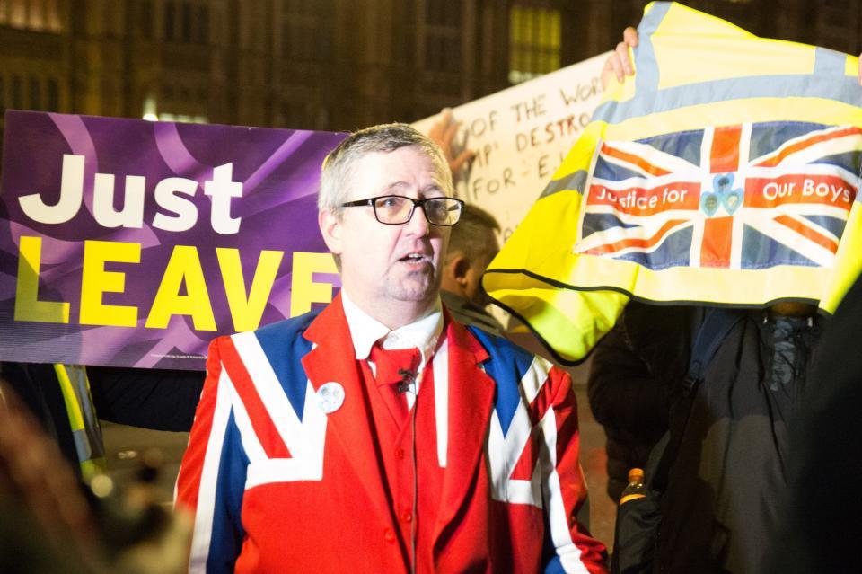 British Government Says It Will Slash Most Tariffs in a No-Deal Brexit Scenario | BEAM