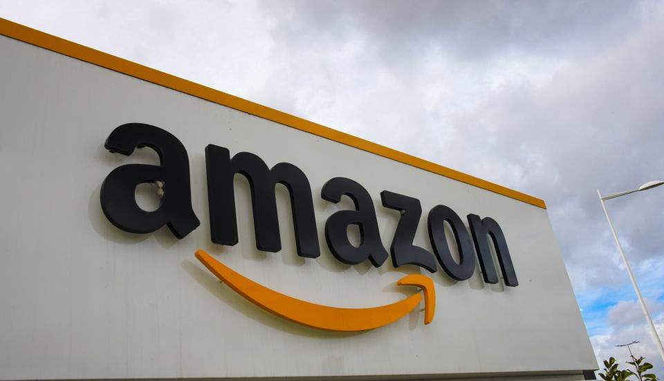 Amazon Lobbied More Government Entities Than Any Other Public U.S. Company Last Year | BEAM