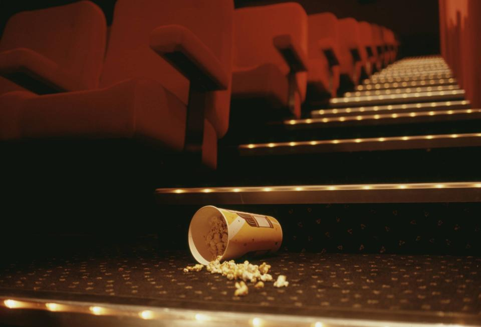 Key MoviePass Executive Stepping Down After Just Three Months on the Job   BEAM