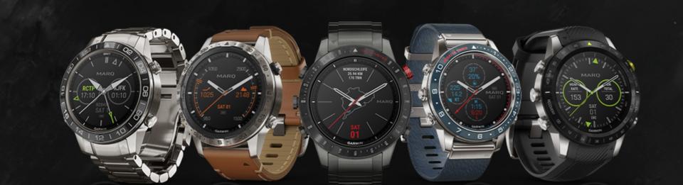 Looking for a $2,500 smartwatch? Garmin's got 'em | BEAM