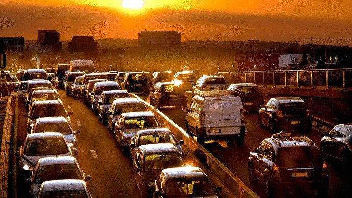 How to rev up & ramp up the traffic at your startup's site