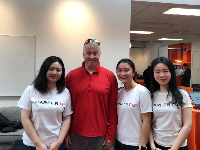 This YC-backed startup preps Chinese students for US data jobs | BEAM