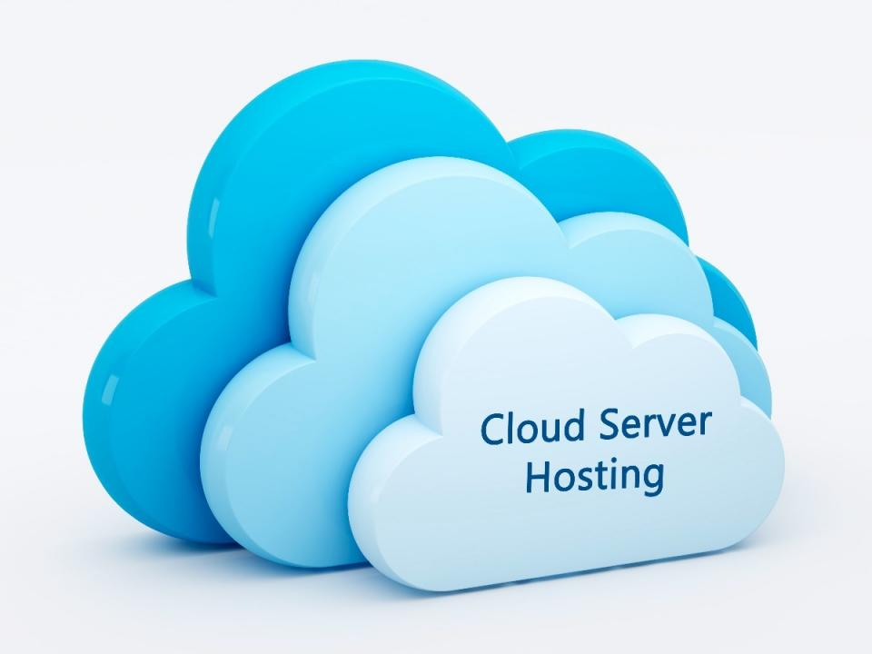 Advantages Of Cloud Server Over Dedicated Server?