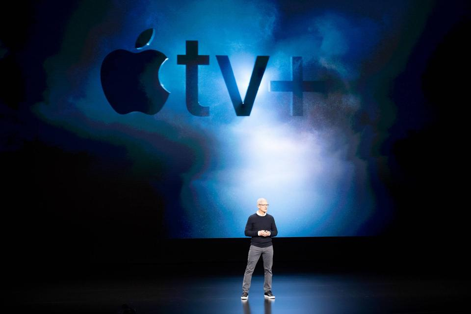 Why Roku Was Also a Big Winner After Apple's Special TV Launch Event | BEAM