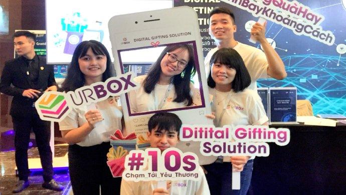 UrBox Vietnam raised seed funding from two Vietnamese VCs   BEAM