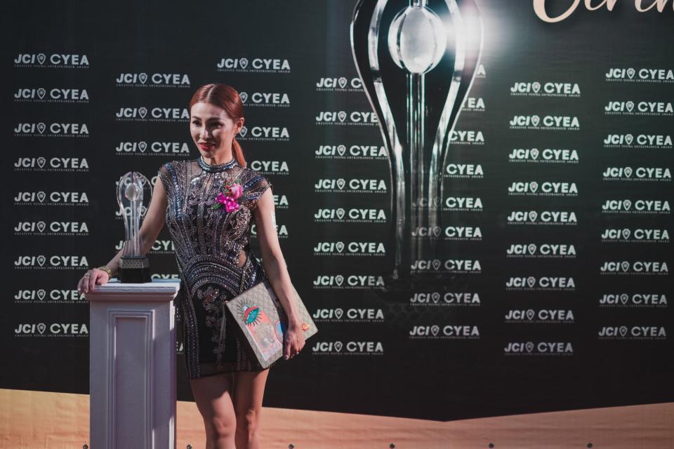 JCI's CYEA award aims to create massive awareness for entrepreneurs