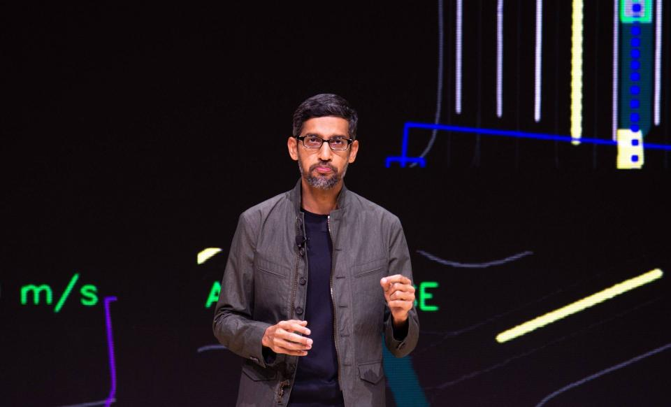 Google's I/O Conference Is Coming: Here's What to Expect | BEAM