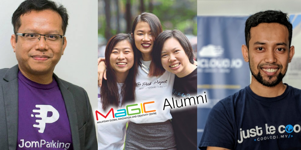 Meet the 3 startups from MaGIC's previous cohort making a difference in our everyday lives. | BEAM
