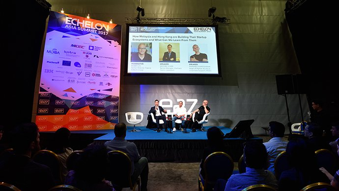 One of SouthEast Asia's largest startup conferences is taking place this May in Singapore.