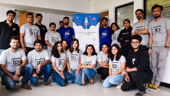 Skillenza, India's answer to Triplebyte, raises US$1M in Pre-Series A funding round   BEAM