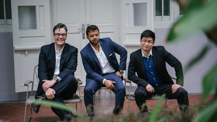 College admission platform Cialfo raises US$3M Series A funding   BEAM