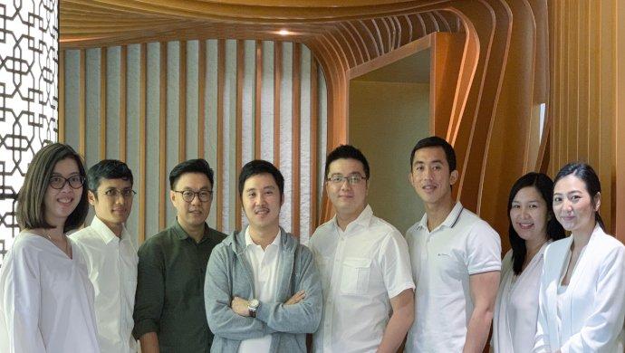 O2O analytics startup Advotics raises US$2.7M seed funding | BEAM