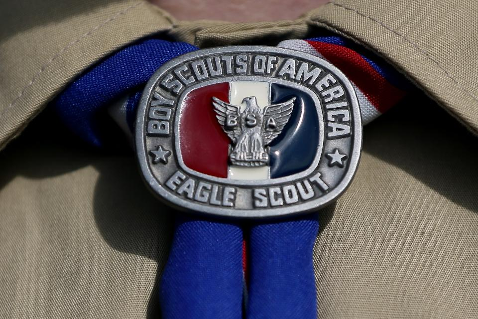 Sex Abuse Scandal May Drive Boy Scouts of America to Bankruptcy