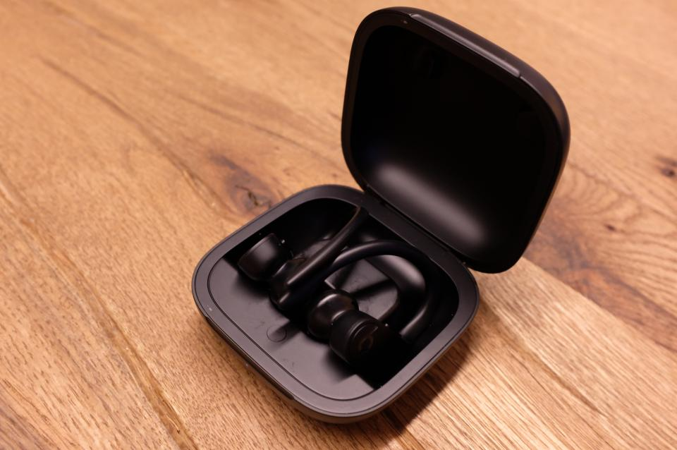 Powerbeats Pro are the Bluetooth earbuds to beat | BEAM