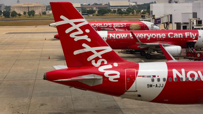 Today's top tech news, May 30: AirAsia eyes wider e-commerce play beyond air ticket sales | BEAM