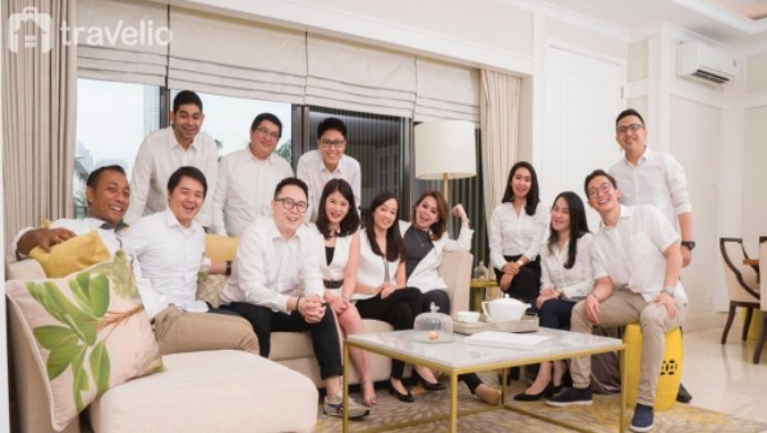 Travelio secures US$18 M Series B funding round led by Pavilion Capital, Gobi Partners, to serve temporary housing demand