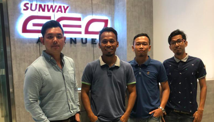 Once a scam victim, this entrepreneur has built an escrow service to check online shopping fraud in Malaysia