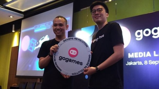 Gojek introduces GoGames to serve Indonesian gamers. | BEAMSTART News