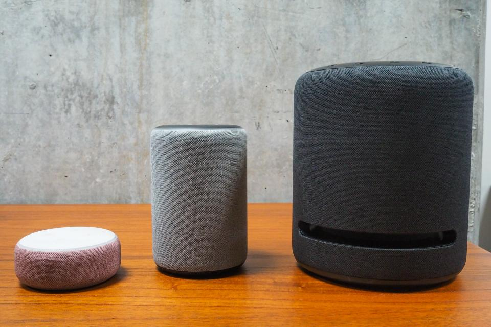 Everything Amazon announced at its Alexa event today