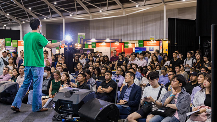 We are entering an exhilarating new decade –and Echelon Asia Summit will help you prepare for it