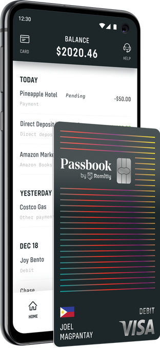 Money-transfer startup Remitly launches Passbook, a neobank aimed at immigrants