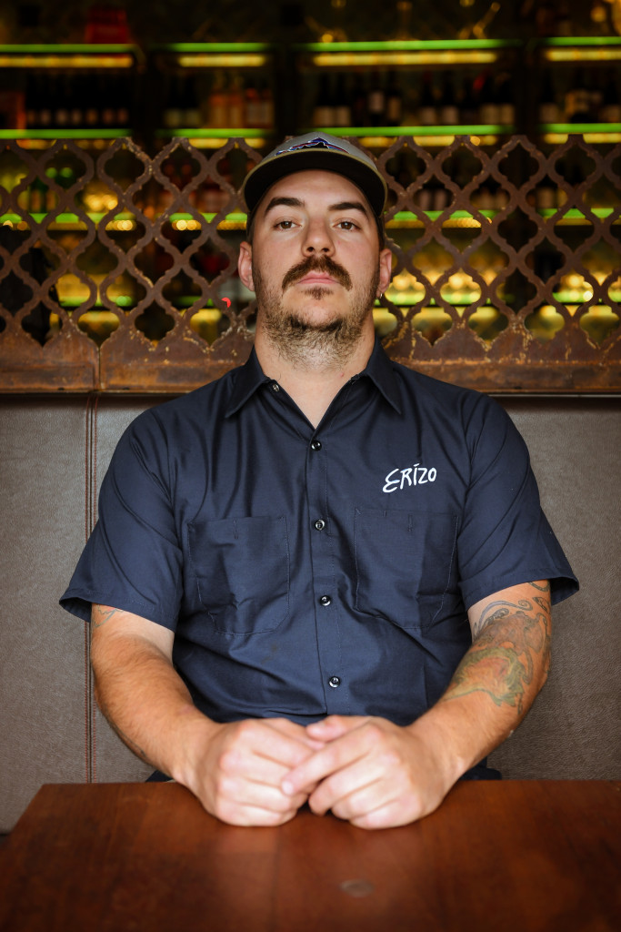 How Portland's star seafood chef stays sustainable