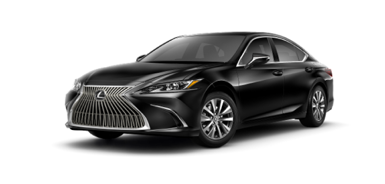 ALL-NEW 2019 LEXUS ES 350